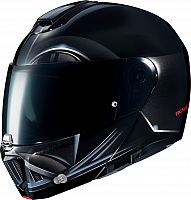 HJC RPHA90 Darth Vader, flip up helmet