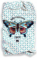 Holy Freedom Butterfly Stretch Tube, multifunktional headwear