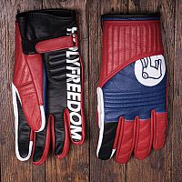 Holy Freedom Flat Track, gloves
