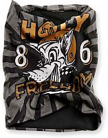 Holy Freedom Golden Wolf Pile, multifunktional headwear