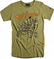 Holy Freedom Ratter, t-shirt