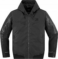 Icon 1000 Varial, leather-textile jacket