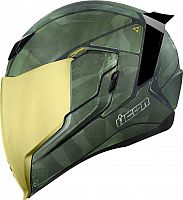 Icon Airflite Battlescar 2, integral helmet
