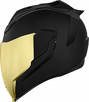 Icon Airflite Peace Keeper, integral helmet