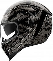 Icon Airform Lycan, integral helmet