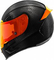 Icon Airframe Pro Carbon, integral helmet