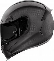 Icon Airframe Pro Ghost Carbon, integral helmet