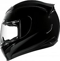 Icon Airmada, integral helmet