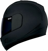 Icon Alliance Dark, integral helmet