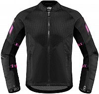 Icon Mesh S20 AF, textile jacket women