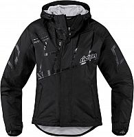 Icon PDX 2, textile jacket waterproof women