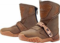 Icon Raiden Treadwell, boots waterproof