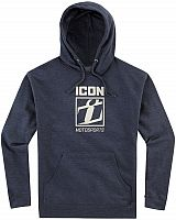 Icon Stamptup, hoodie