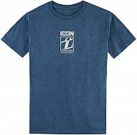 Icon Stamptup, t-shirt