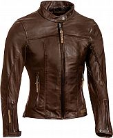 Ixon Crank, leather jacket women