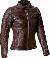 Ixon Torque, leather jacket waterproof women