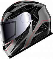 IXS 135 2.0, integral helmet kids
