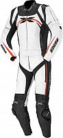 IXS Camaro, leather suit 2pcs.
