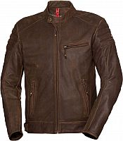 IXS Cruiser, leather jacket