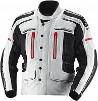 IXS E II, textile jacket waterproof