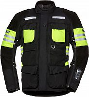 IXS Montevideo-ST, leather-textile jacket