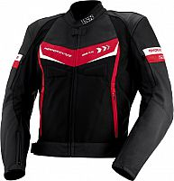 IXS Rockford, leather jacket