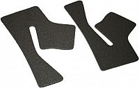 Shoei J-Cruise II cheek pads, comfort pad set