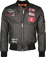 Top Gun Dragon, textile jacket