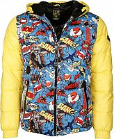 Top Gun Fun, textile jacket