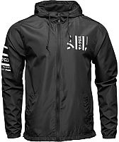 Thor Rising S21 Windbreaker, textile jacket