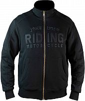 John Doe Stand Up Neck Riding, textile jacket