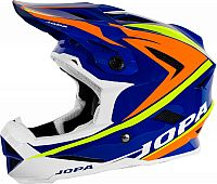 Jopa Flash, cross helmet kids