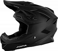 Jopa Flash Solid, cross helmet kids