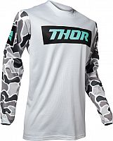 Thor Pulse Air S20 Fire, jersey