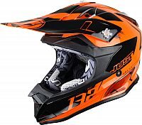 Just1 J32 Pro Kick, cross helmet kids