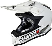 Just1 J32 Pro Solid, cross helmet kids