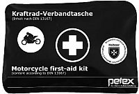 Kappa Motorcycle, first aid bag