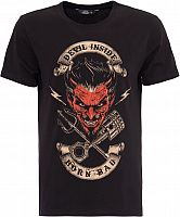 King Kerosin Devil Inside, t-shirt