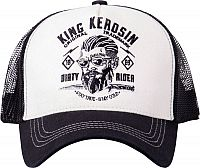 King Kerosin DR 1969, cap