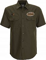 King Kerosin Hot Rod, shirt shortsleeve