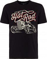 King Kerosin Hot Rod, t-shirt