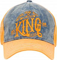 King Kerosin King, cap