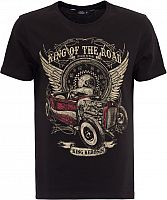 King Kerosin King Of The Road, t-shirt