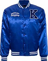King Kerosin Motor City, textile jacket