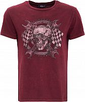 King Kerosin Skull Racer, t-shirt
