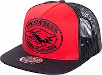 King Kerosin Speedfreak, cap