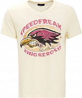 King Kerosin Speedfreak, t-shirt