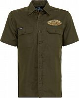 King Kerosin Speedshop, shirt shortsleeve