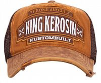 King Kerosin The One And Only, cap