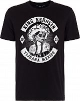 King Kerosin Tijuana Mexico, t-shirt